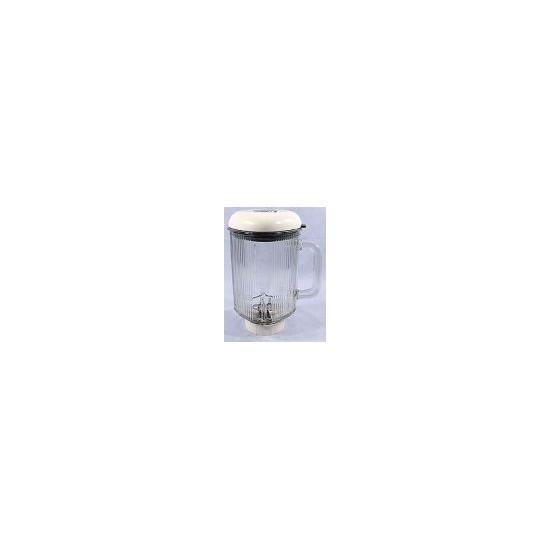 KW712462 - bol blender complet blanc kenwood