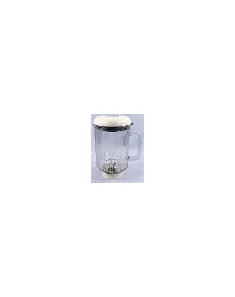 bol blender complet blanc kenwood kwW712462