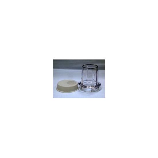 jatte de moulin a épices avec couvercle gris Kenwood KW665317