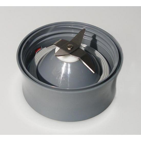 embase complète grise Kenwood KW680953