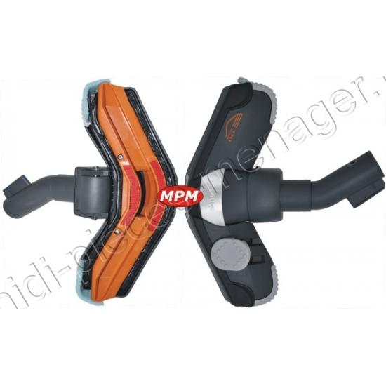 brosse aspirateur philips studio et ergofit 432200422712
