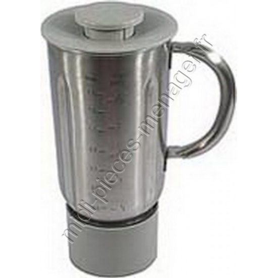 bol blender 1.5l métal kenwood at339 AWAT339B01
