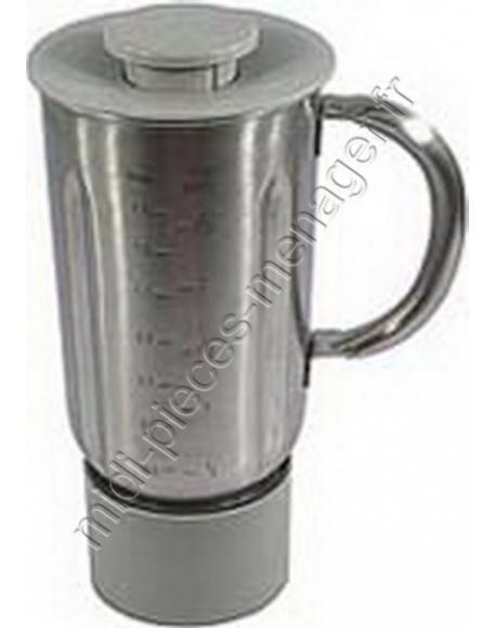 bol blender 1.5 L métal kenwood at339 AWAT339B01