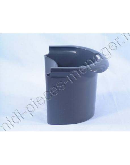 collecteur de pulpe centrifugeuse kenwood at641 kw710663