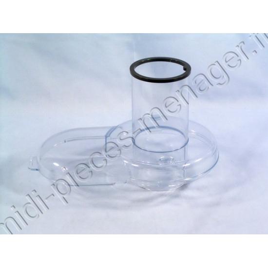 couvercle centrifugeuse kenwood at641 kw710661