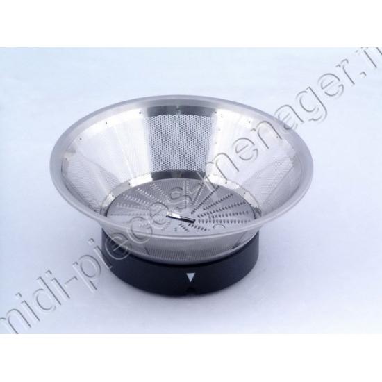 grille filtre centrifugeuse kenwood at641 kw710662