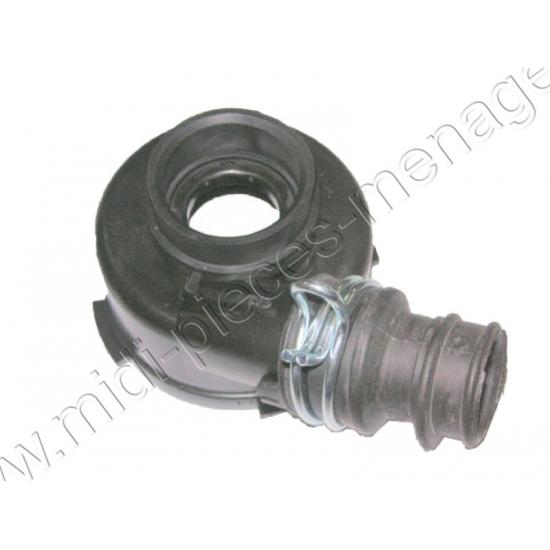 corps de pompe askoll whirlpool 481236018546