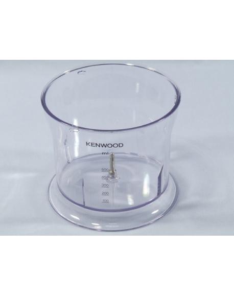 bol mixeur plongeant HDP KENWOOD KW712995