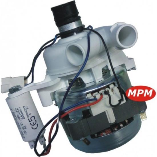 C00076627 - Pompe de cyclage lave vaisselle ariston