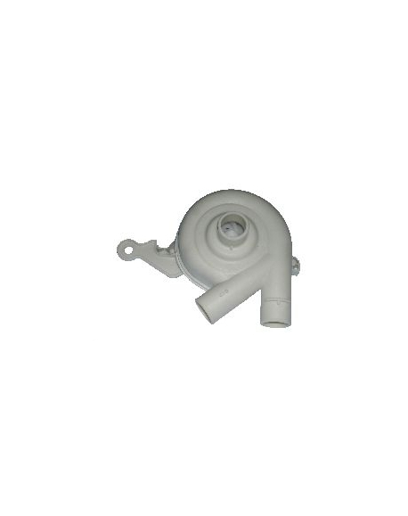 coprs de pompe de cyclage indesit c00055005