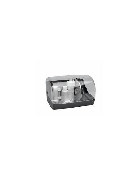 boite de rangement anthracite magimix 17374