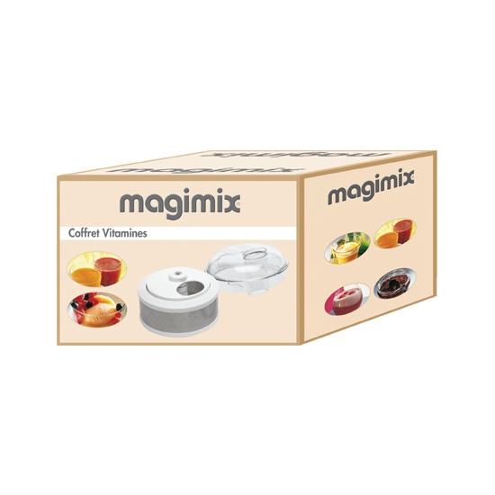 17652 - coffret vitamines centrifugeuse magimix 17652