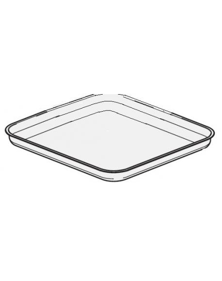 plat a lasagnes special minifour delonghi