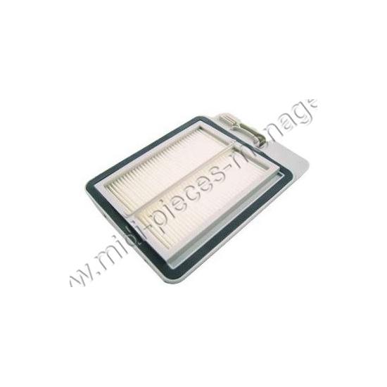 filtre hepa T85 pour aspirateur hoover 35600521