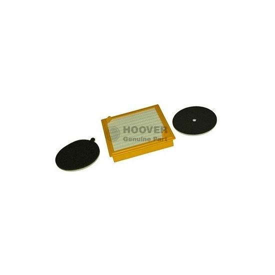 09205469 - Kit filtre hepa U27 pour aspirateur