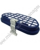 kit filtres U47 pour cassette filtre pour aspirateur 35600833