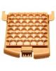 filtre pre-moteur hepa S85 pour aspirateur HOOVER - 35600566