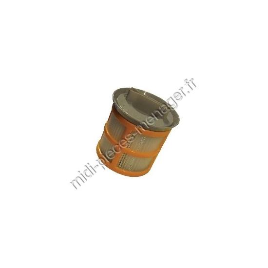 filtre hepa aspirateur tornado sherpa 50296349009