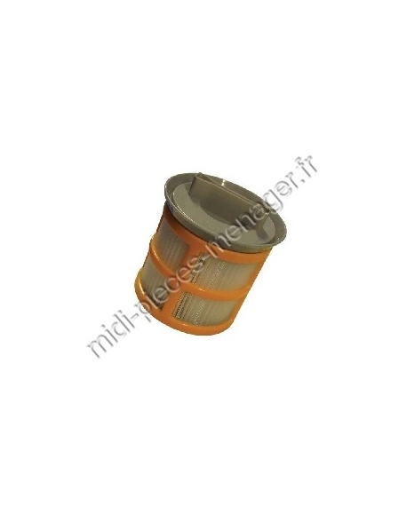 filtre hepa aspirateur tornado sherpa 5029634900