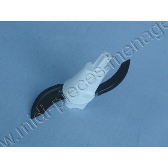 ensemble couteaux mixer kenwood CH700 kw663060