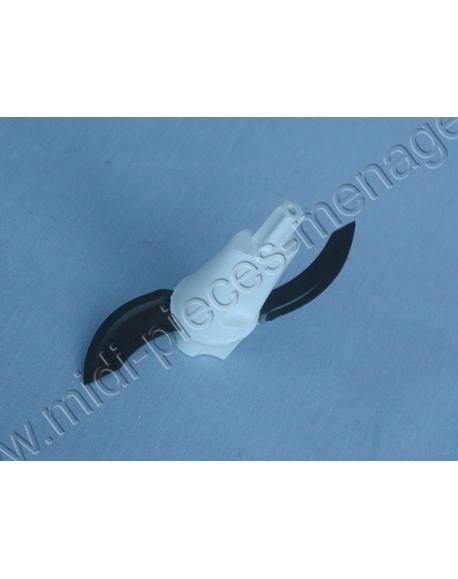 ensemble couteaux pour mixer kenwood CH700 kw663060