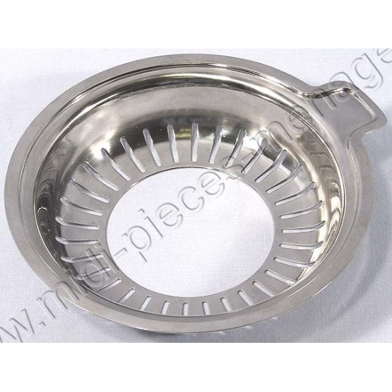 coupelle filtre presse agrumes kenwood je280 je290 kw713009