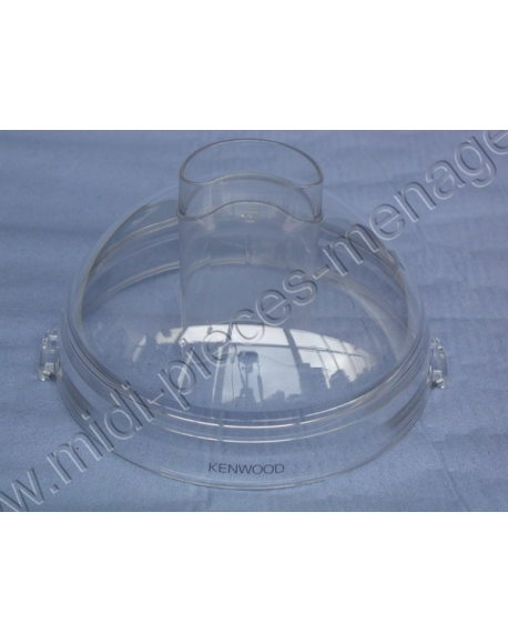 couvercle pour centrifugeuse kenwood serie JE3 ref. kw651835