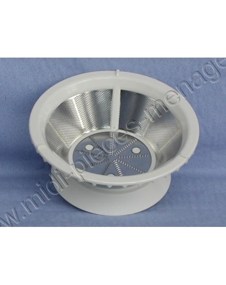 filtre de centrifugeuse kenwood serie JE3 kw651847