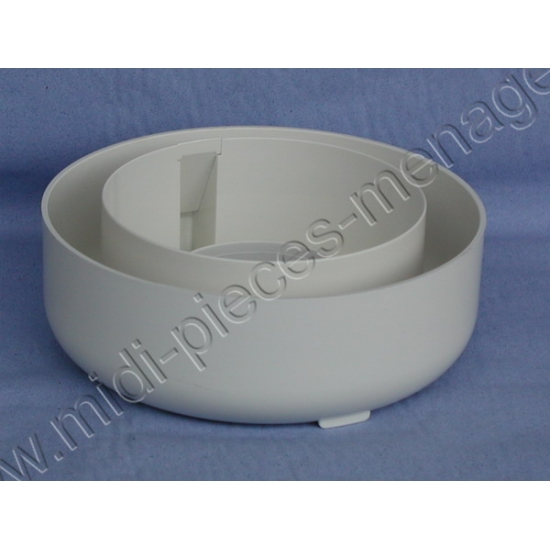 collecteur pulpe pour centrifugeuse kenwood serie JE3 kw651859