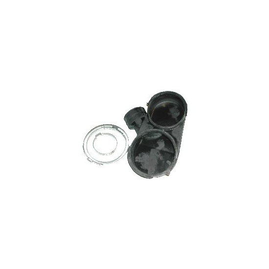 pipe d'aspiration pour lave vaisselle whirlpool 481253028095