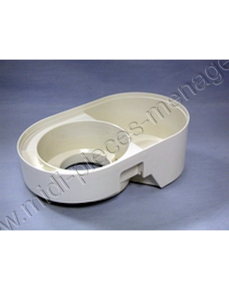 collecteur pulpe pour centrifugeuse kenwood JE500 kw614447