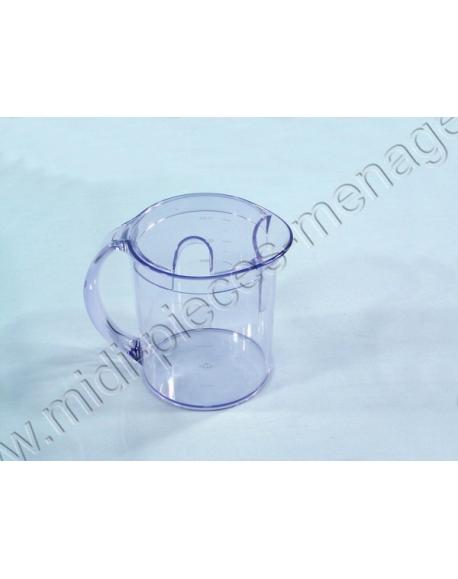 recipient pour centrifugeuse kenwood JE750 kw704280