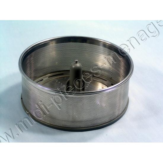 filtre tambour pour centrifugeuse pour kenwood JE900 kw699875