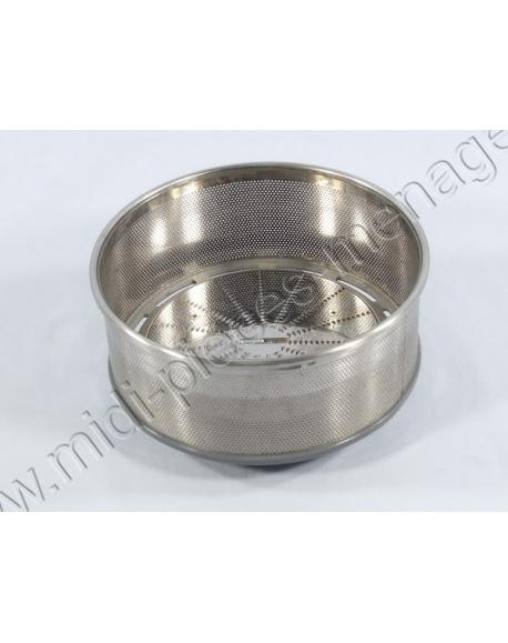 filtre tambour pour centrifugeuse kenwood JE950 kw712118
