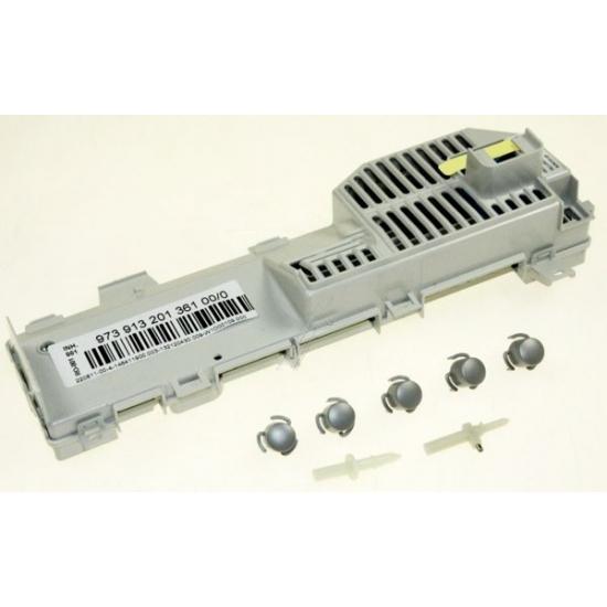 module electronique configure EWM100 lave linge arthur martin electrolux 97391320136100