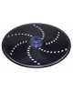 KW712343 - Disque à raper fin eminceur pro AT340 robot kcook multi CCL401 CCL450 KENWOOD