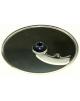 KW712345 - Disque a trancher fin eminceur pro AT340 robot kcook multi CCL401 CCL450 KENWOOD