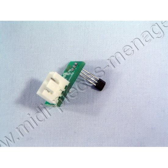 tachymetre robot kenwood serie kmix kw710626