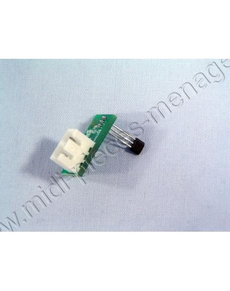 tachymetre pour robot KENWOOD KMX50 - KMX55 - kw710626