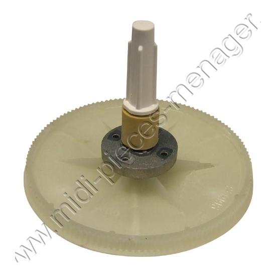MS-5966354 - poulie pour robot moulinex