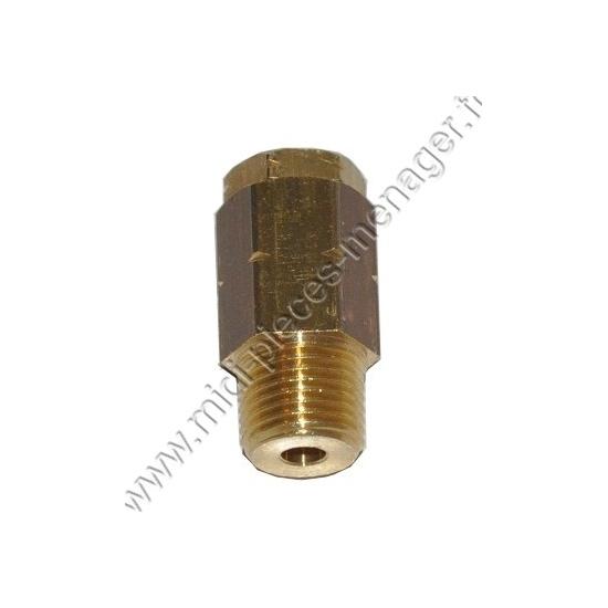 valve pour cantrale vapeur DELONGHI 5512810021