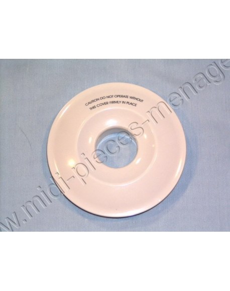 couvercle blanc smoothie KENWOOD SB100 - kw682262