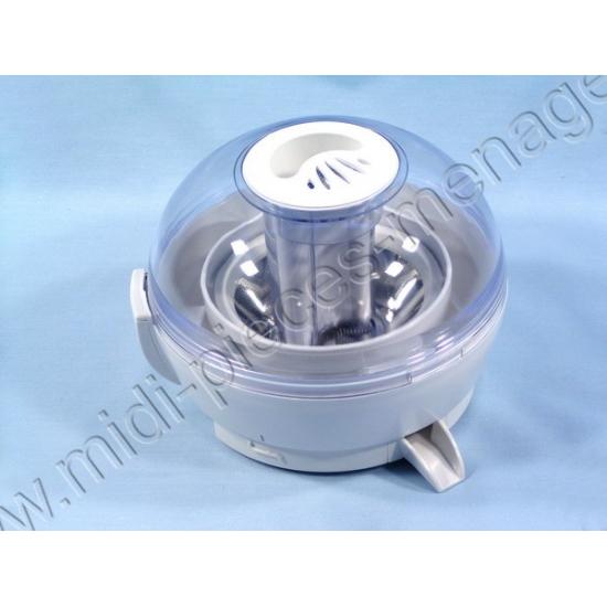 centrifugeuse complete smoothie KENWOOD JE770-SB426 kw694150