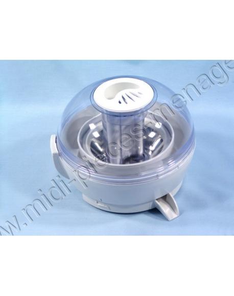 centrifugeuse complete smoothie KENWOOD JE770-SB426 - kw694150
