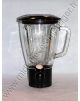 bol complet noir smoothie KENWOOD série SB300 - kw680989