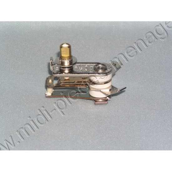 thermostat friteuse KENWOOD série DF300 - kw681713