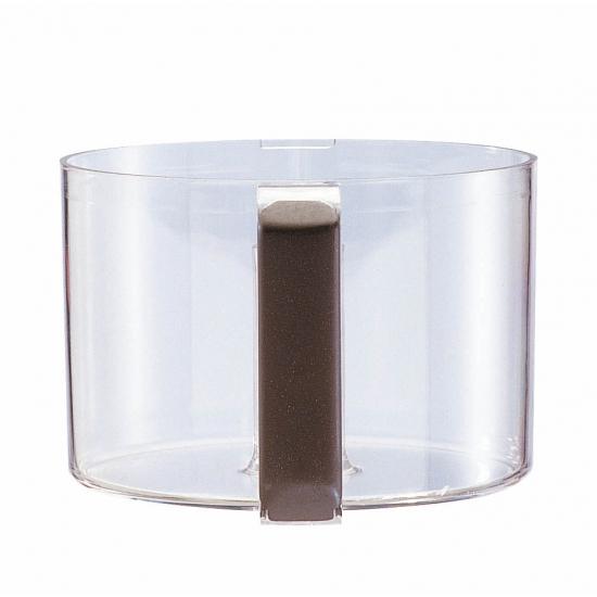cuve chrome mat magimix le micro - 17191