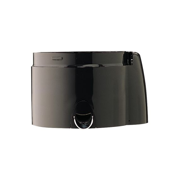 cuve anthracite de centrifugeuse magimix le duo - 17176