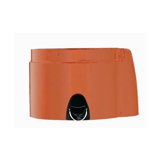 cuve orange de centrifugeuse magimix le duo - 17396