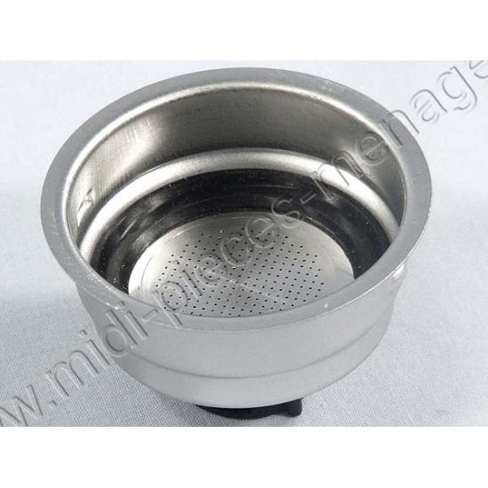 filtre 2 tasses expresso kenwood KMix 7313285819